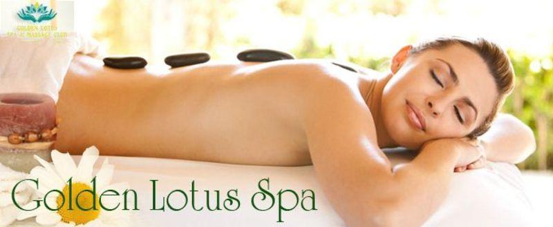 Golden Lotus Spa & Massage club: Thư giãn theo phong cách Hàn