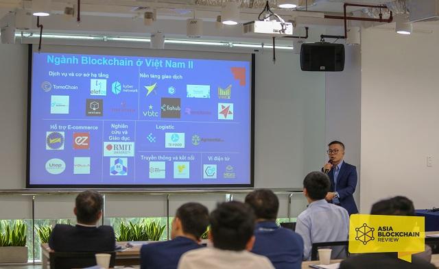 Tiến sĩ Nguyễn Thanh Bình, Đại học RMIT: Việt Nam cần một khung pháp lý để thúc đẩy việc ứng dụng và đổi mới các sản phẩm blockchain