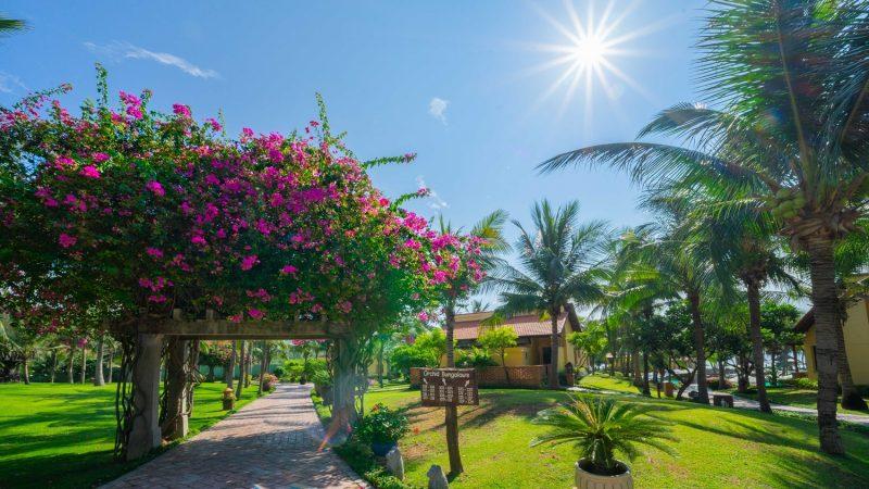 Pandanus Resort ưu đãi đặc biệt dịp 8/3 – tặng thêm đêm nghỉ cho du khách