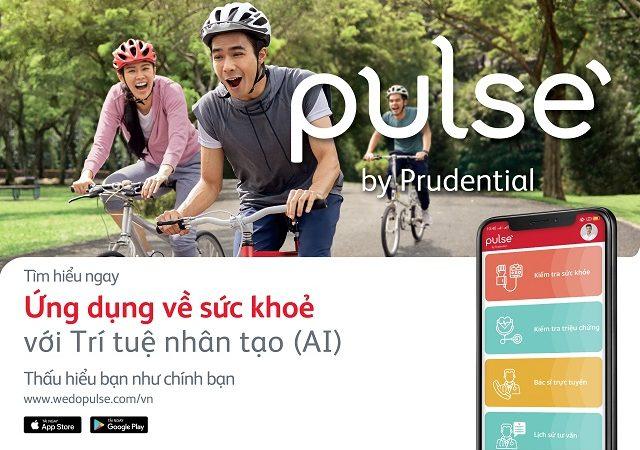 Pulse by Prudential – Giải pháp Hỗ trợ toàn diện 3 giai đoạn quan trọng trong hành trình chăm sóc sức khỏe của người Việt