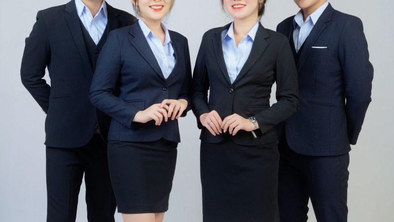 Đồng phục Q-Art – Sự lựa chọn hoàn hảo cho doanh nghiệp