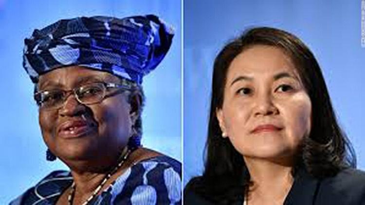 Tân Tổng giám đốc Tổ chức Thương mại Thế giới là phụ nữ