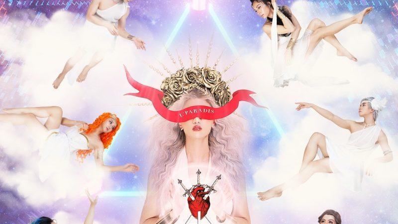 "Pro Academy – Tổ chức HALLOWEEN PRO-EVENT 2020 chủ đề ""Angel World"""