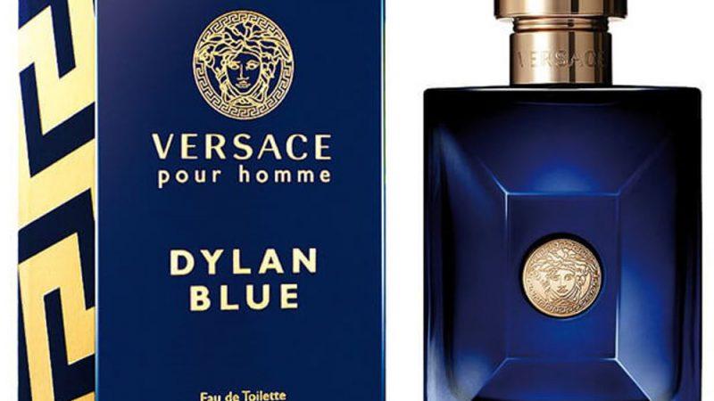 Versace Dylan Blue – Dấu ấn địa trung hải