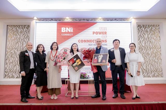 Ngày Hội Giao Thương Connect Chapter 2020 – Nơi mở ra cơ hội kinh doanh sau Covid – 19