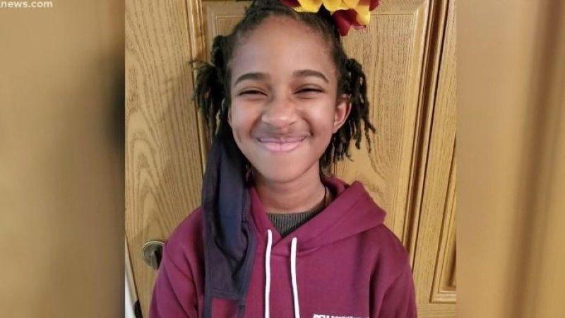 Cô bé 12 tuổi trúng tuyển đại học Mỹ