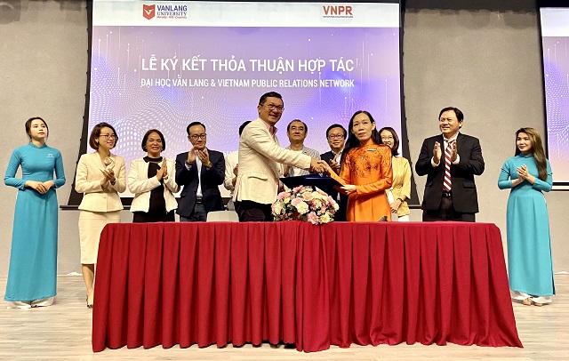 VNPR và sứ mệnh Xây dựng ngành Quan hệ Công Chúng thành một nghề nghiệp được công nhận và tôn vinh