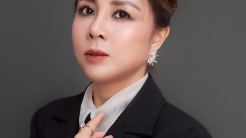 Anna – chân dung người phụ nữ đứng sau thành công của Beauty Image Cosmetics