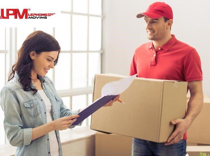Dịch vụ chuyển nhà chuyên nghiệp chuẩn Nhật LPM